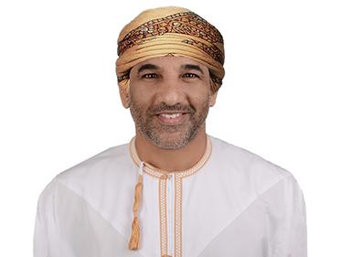 Nabil Al Busaidi